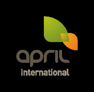 April International Insurance Logo