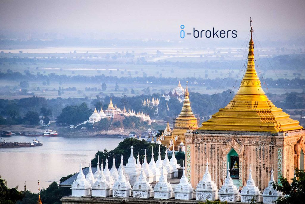 expat health insurance myanmar