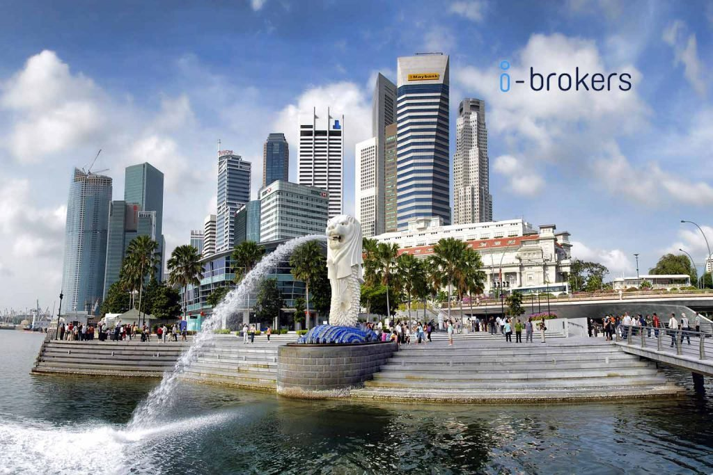 expat guide to singapore