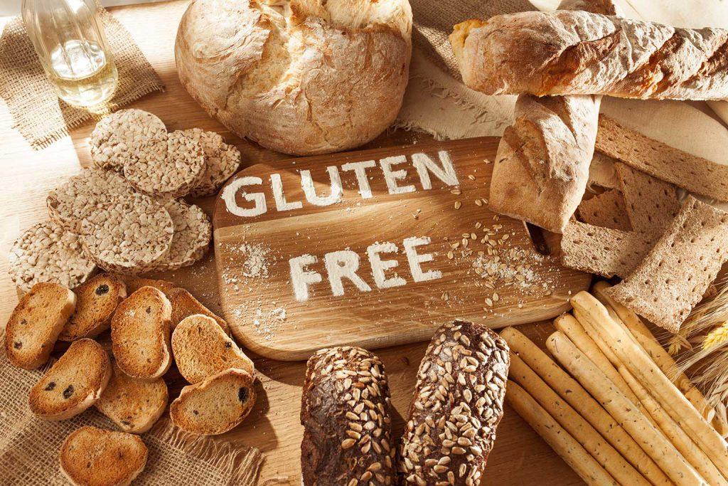 symptoms of food allergies in adults