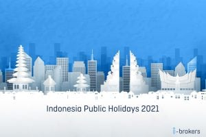 Indonesia Public Holidays 2021