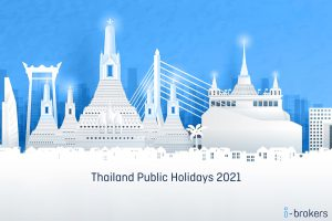 Thailand Public Holidays 2021