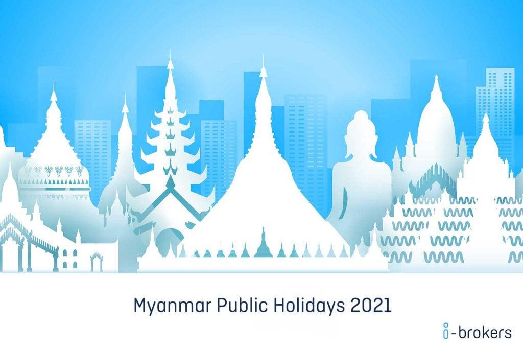 myanmar public holidays 2021