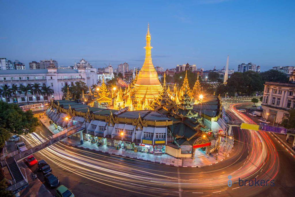 term life insurance myanmar