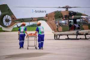 what is a medical evacuation