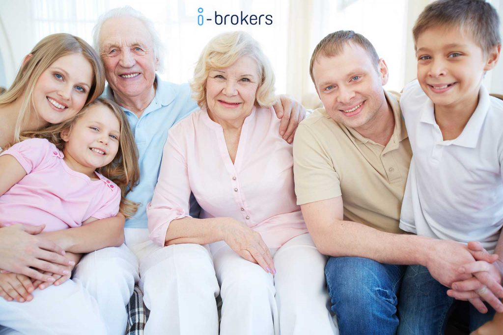 how to support elderly parents with cancer