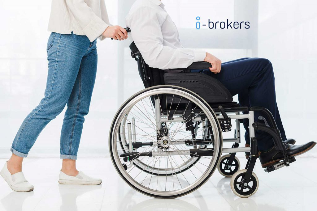 how to support employees with disabilities
