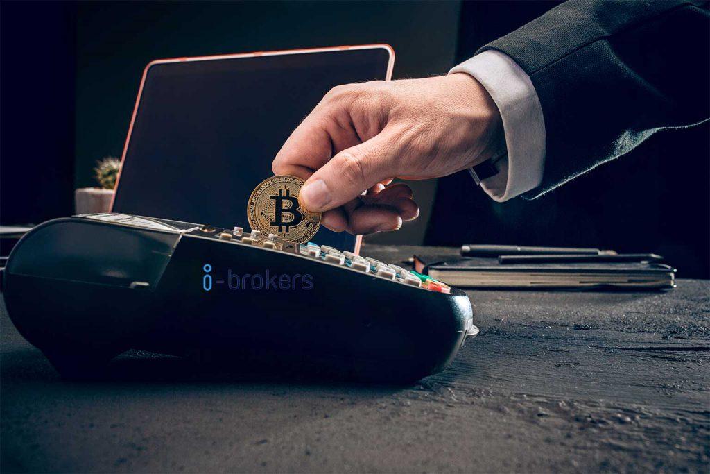 accept bitcoin as payment