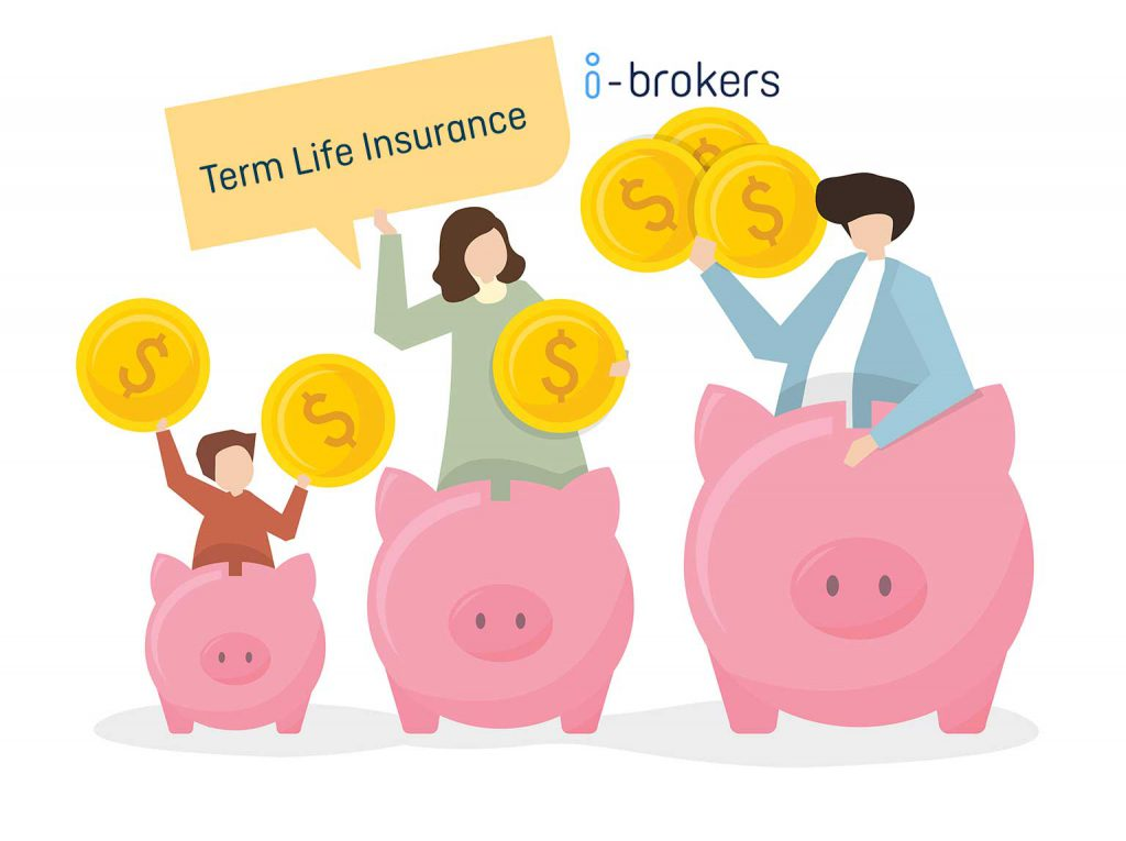 how to save money on term life insurance