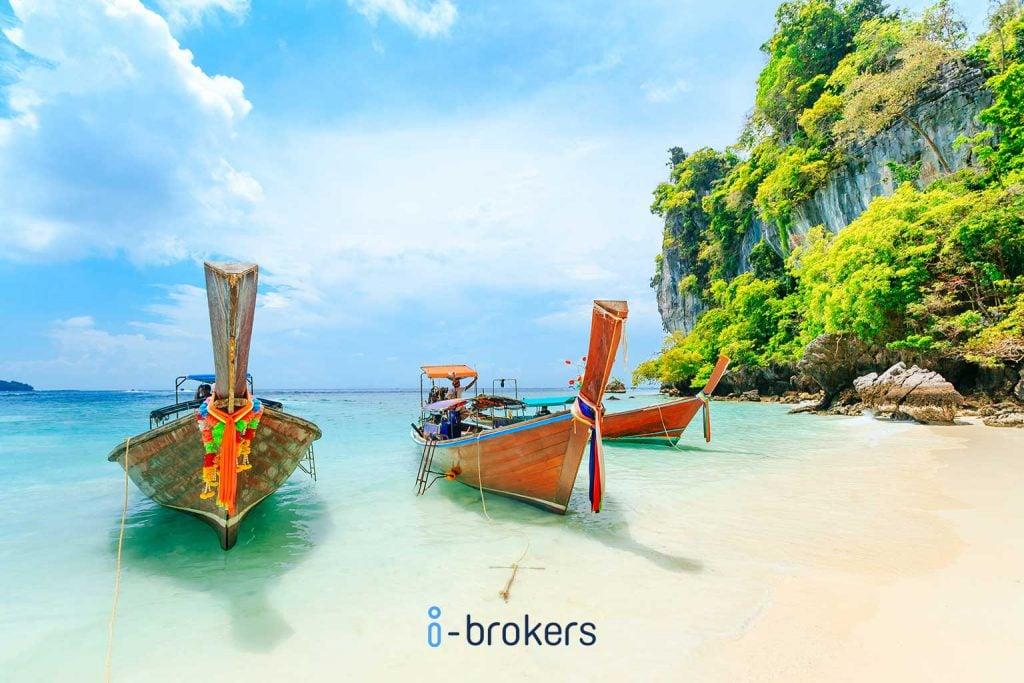 what is phuket sandbox tourism scheme