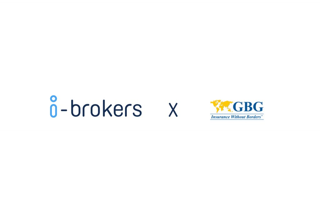 i-brokers partnership with global benefits group