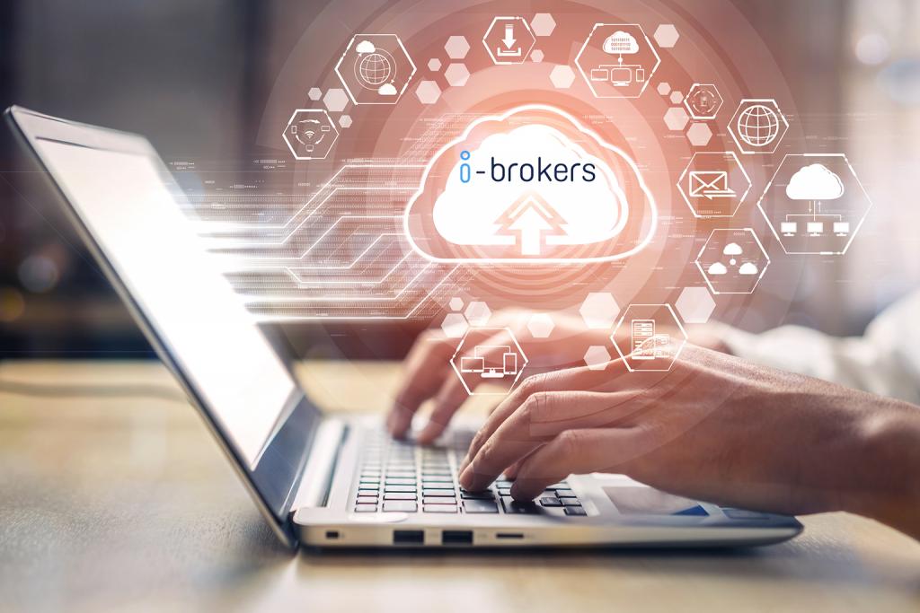 impact of cloud computing on insurance