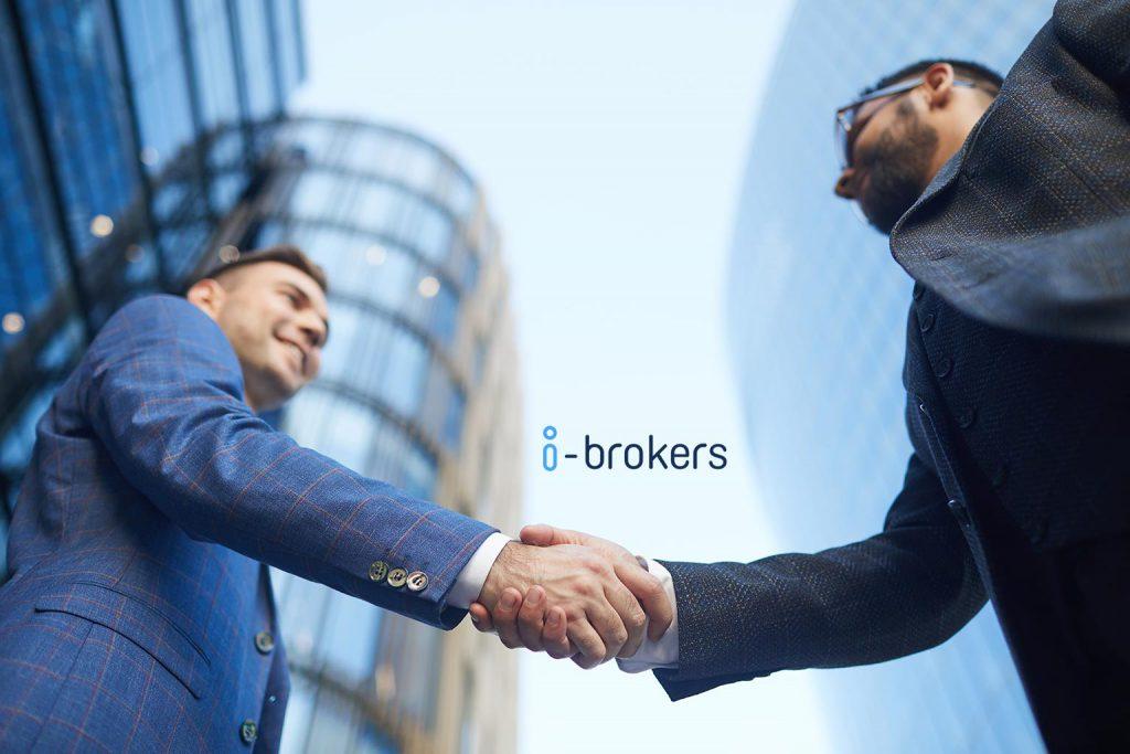 i-brokers is growing