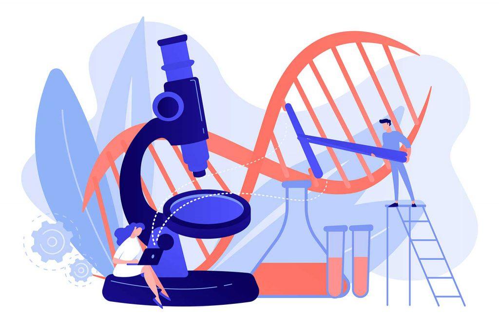 genomics insurance