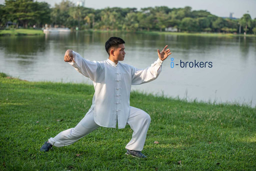 what are the benefits of tai chi