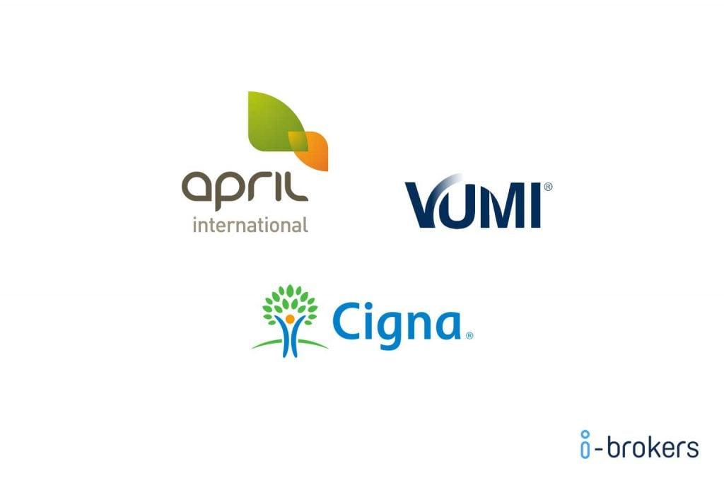 i-brokers favorite insurer apps
