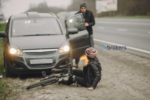 most common accidents